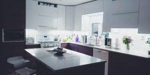 Kitchen Under Cabinet Lights